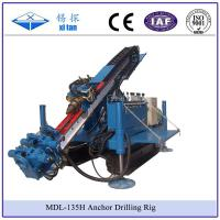 Wholesale MDL-135D drilling machine anchor drilling rig bore pile drill rig from china suppliers