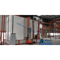 Wholesale best price conformal coating spray booth in powder coating system from china suppliers