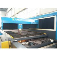 Wholesale Cantilever Type CO2 Laser Cutting Machines For Carbon Steel / Stainless Steel from china suppliers