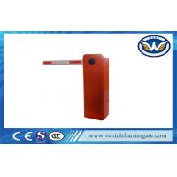 Wholesale Heavy Duty Manual Release Parking Barrier Gate 0.6s 1s 1.8s 3s 6s from china suppliers