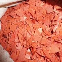 Buy cheap Sodium sulphide red flakes from wholesalers