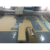 Wholesale Carton making cnc cutting table small production making machine from china suppliers