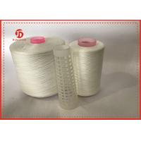 Wholesale Eco-Friendly S/Z Dope Dyed Polyester Spun Yarn 30/2 AAA and AA Grade from china suppliers