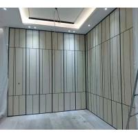 Wholesale Multi Color Commercial Sound Proof Movable Partition Wall For Office / Meeting Room from china suppliers
