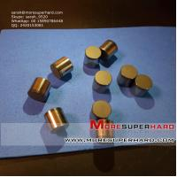 Wholesale More Superhard pdc cutter/pdc tools for diamond coredrillingbits of high quality sarah@moresuperhard.com from china suppliers