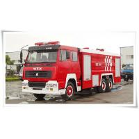 Wholesale Euro 4 fire trucks manufacturer in China from china suppliers