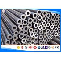 Wholesale St37.2 Round Steel Pipe, A519 Standard Carbon Steel Seamless PipeWT 2-150 Mm from china suppliers