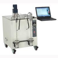 China Automatic Lubricating Oil Analysis Equipment / Oxidation Stability Tester on sale