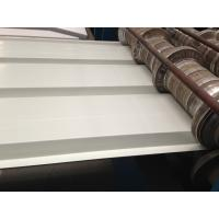 Wholesale Light Weight Industrial Metal Roofing Sheets For Building Material from china suppliers