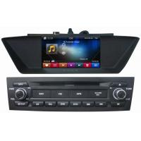 Wholesale Ouchuangbo Auto DVD Radio Stereo Bluetooth TV System For BMW X1 E84 2009-2013 GPS Navi USB from china suppliers
