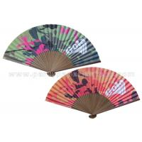 Wholesale Unique Japanese Hand Fans For Souvenir from china suppliers