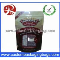 Wholesale Resealable Plastic Ziplock Dried Fruit Bags from china suppliers