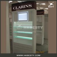 Wholesale cosmetic display cabinet from china suppliers