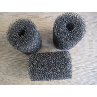 Wholesale Pipe Filtering Shaped Sponges Thin Small Heat Insulation Tube Silicone Rubber from china suppliers