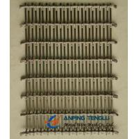 Wholesale Stainless Steel Cable Rod Mesh for Sun Shade, 2mm*17.5mm Cable, 1.5mm*3.5mm Rod from china suppliers