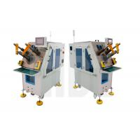 Wholesale Copper wire / Aluminum wire Coil and Wedge Inserting Machine For Induction Motor Stator from china suppliers