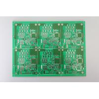 Wholesale Automatic Control Circuit Design FR4 PCB 3 Mil Rapid Prototyping Circuit Board from china suppliers