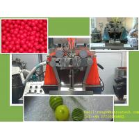 "Wholesale 10"" Large Scale Paintball Encapsulation Machine , 0.68"" Automatic Encapsulation Machine from china suppliers"