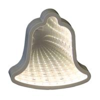 Buy cheap Bell led mirror tunnel light from wholesalers