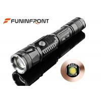Wholesale Direct Charging CREE XM-L T6 LED Torch with Power Bank for Digital Device from china suppliers