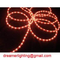 Wholesale Christmas Lighting LED Rope Light 150ft Multi-Color w/ Connector from china suppliers