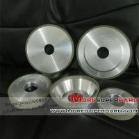 Wholesale Diamond and CBN grinding wheel 1A1 6A2 11A2 11V9 from china suppliers