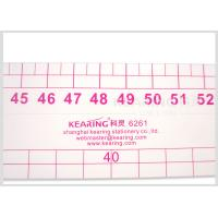 Wholesale Kearing Plastic 61CM Vary Form Curve Ruler , Flexible french curve ruler pattern making from china suppliers