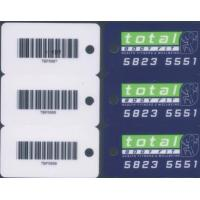 Wholesale Plastic Key Chain Card from china suppliers