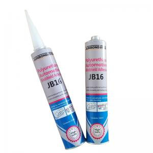 Wholesale Junbond Polyurethane PU One Component Adhesive Moisture Cure Silicone from china suppliers