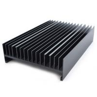 Wholesale PVDF Coated Aluminum Heatsink Extrusion Profiles  from china suppliers