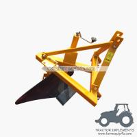 Wholesale Farm cultivator 3point Mouldboard Furrow Plow,plough for tractors from china suppliers
