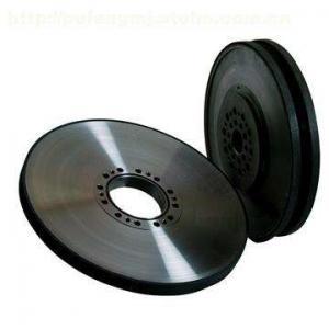 China Aluminum Core Vitrified Diamond Grinding Wheels 450mm For Camshafts / Crankshafts on sale