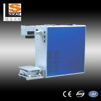 Buy cheap Portable Laser Marking Machine , Laser Marking Equipment 2 Years Warranty from wholesalers