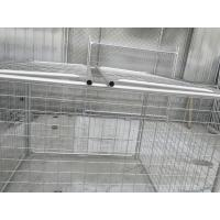 Wholesale Portable Temporary Events Fence for Canada from china suppliers