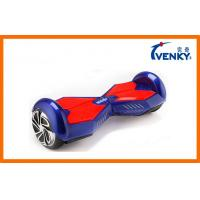 Buy cheap 2 Wheels Electric 10 Inch Self Balancing Scooter Bluetooth Speaker and LED from wholesalers