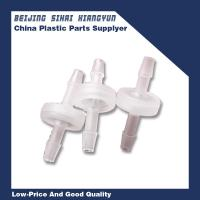 Buy cheap PP Viton Inline non return valve from wholesalers
