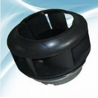 Buy cheap 175mm DC Brushless Motor Backward Curved Centrifugal Fan With Plastic Impeller from wholesalers