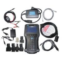 Wholesale GM Tech2 GM Auto Diagnostics Tools Scanner Works for GM / SAAB / OPEL / SUZUKI/ISUZU from china suppliers