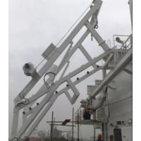 Wholesale Safety Lifeboat Equipment Launching Free - fall Lifeboat Davit Winch from china suppliers