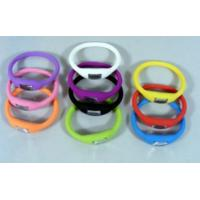 Wholesale Silicone Watch Wristband from china suppliers