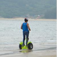Wholesale App Controlled self balance segway motorized scooter with CE standard from china suppliers