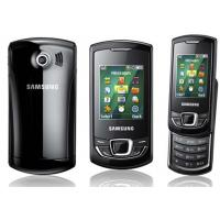 Wholesale Samsung Monte slider Classic mobile phone E2550 from china suppliers