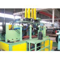 Wholesale Automatic Low Carbon Steel / Stainless Steel H-fin Tube Production Line from china suppliers