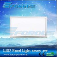 Wholesale LED Panel Light 300*600 24W LED ceiling light Panel Light from china suppliers