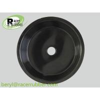 Wholesale customized molded NBR black color rubber grommet from china suppliers