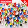 Buy cheap glass decoration rhinestone crystal strass,china wholesale rhinestone dmc beads from wholesalers