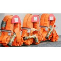 Wholesale Hand Wheeled Foam/ Water Fire Monitor from china suppliers