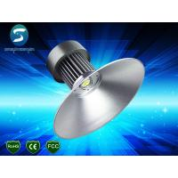 Wholesale Ra 80 LED High Bay Shop Lights Indoor Commercial Lighting With Aluminum Heat Sink Cover from china suppliers