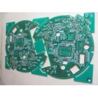 Wholesale FR-1 , FR-2 , CEM-3 FR4 1.6mm double sided pcb 1 OZ copper circuit boards from china suppliers