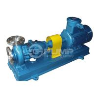 Wholesale MIH Chemical Pump from china suppliers